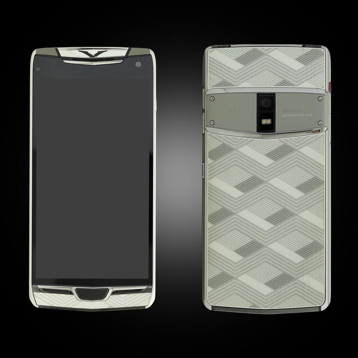 Vertu Constellation X Dual Sim