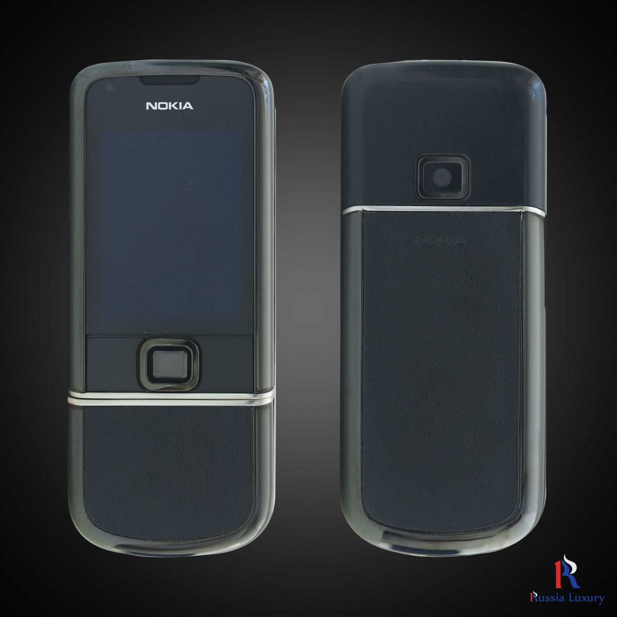 Nokia 8800E Arte Black New Fullbox 100%
